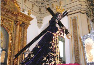 Jesus Nazareno Dos 0002